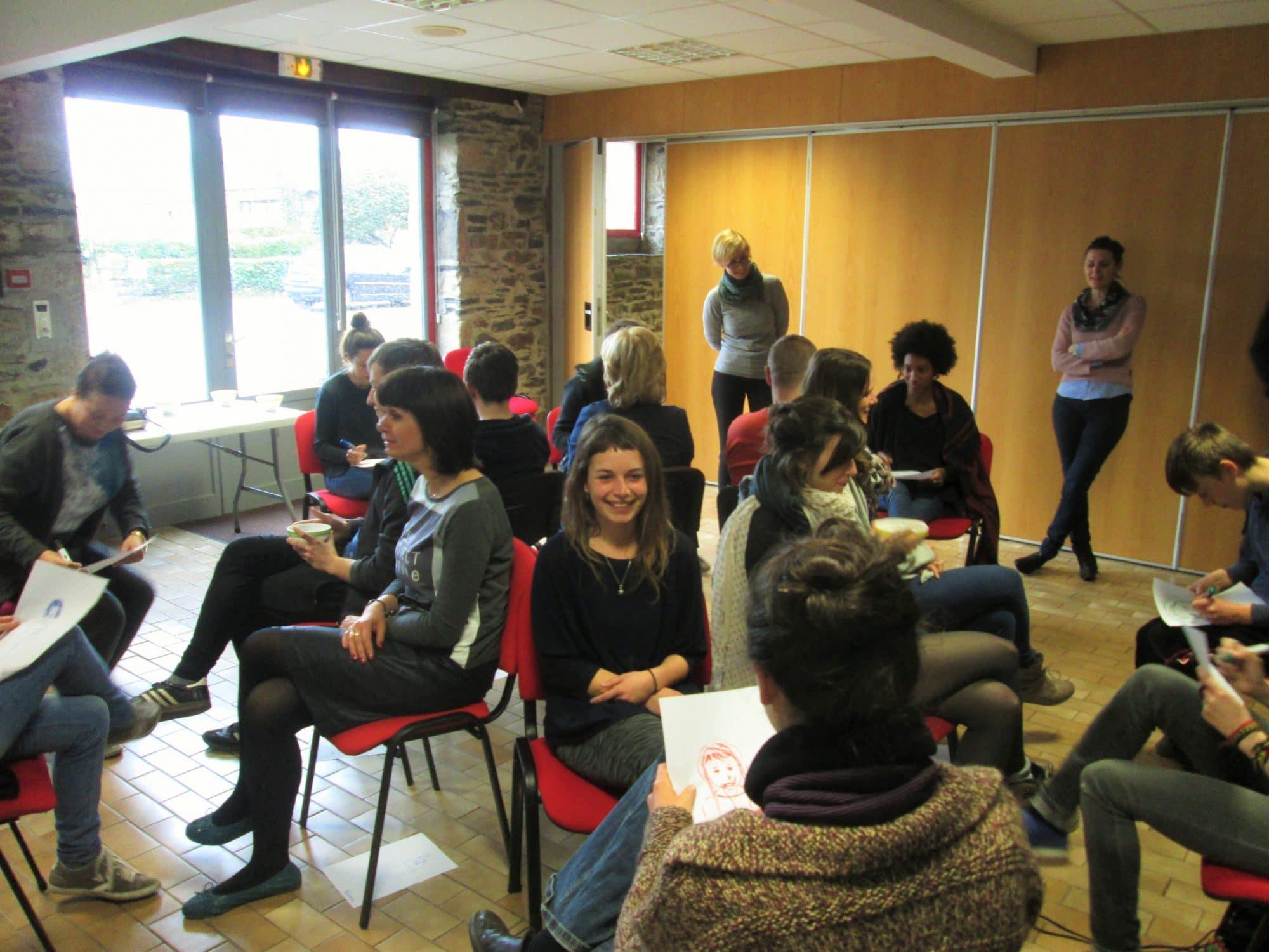 Des places pour la formation d'animateur-trice interculturel-le