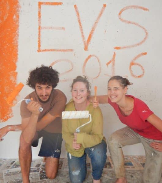 1 place pour un SVE en Espagne - 1 juin - 30 sept - Permaculture et écoconstruction