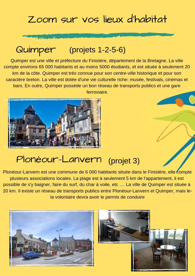 L'association Gwennili coordonne l'accueil de 6 volontaires en Bretagne à partir de septembre 2019(2)